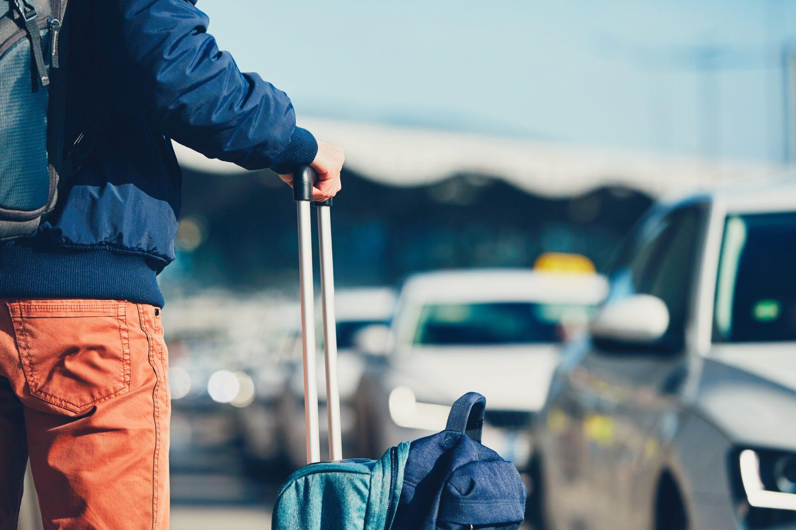 Taxi-aéroport-Locmaria